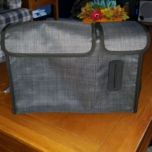 Thirty-One Pack n' Pull Caddy in Black